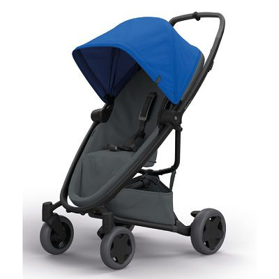 Knorr Baby Piquetto Uni Kombikinderwagen ab 299,99€ (statt 468€)