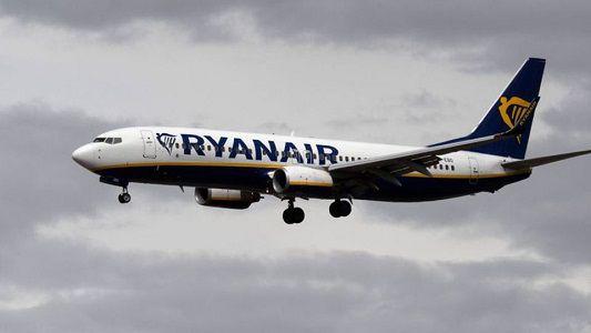 Ryanair: Bei Buchung eines Fluges bis Mitternacht zweites Ticket gratis!
