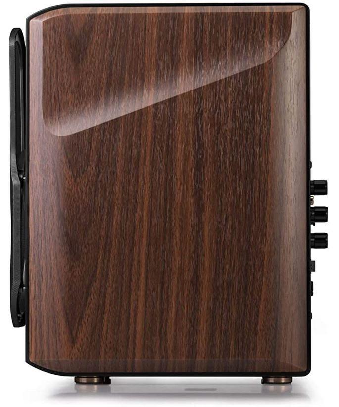 Edifier S2000MKIII aktive 2.0 Regallautsprecher mit BT 5.0 & 130 W RMS für 308,90€ (statt 440€)