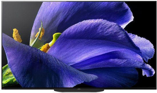 Sony KD 77AG9   77 Zoll OLED UHD Fernseher mit 120 Hz für 2.467€ (statt 2.749€)
