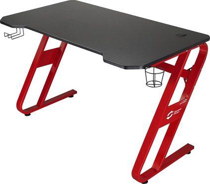 Speedlink Scarit Gaming Tisch in Schwarz/Rot für 99,99€ (statt 139€)