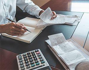 Steuernachzahlungen bei Kurzarbeitergeld ?