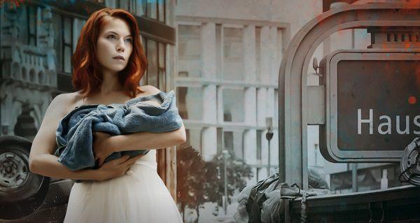 ZDF Mediathek: Miniserie 8 Tage anschauen (IMDb 6,7/10)