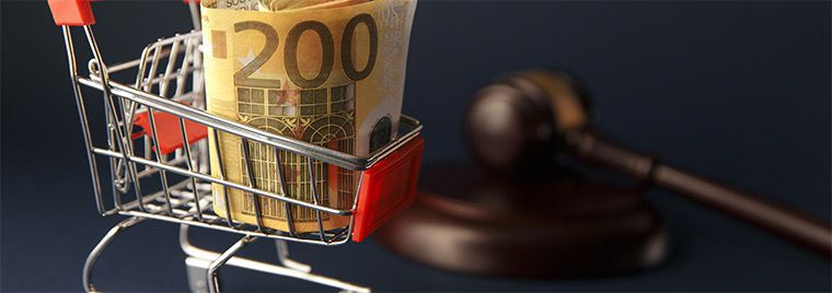 Geld weg? Verbraucherrechte bei Firmeninsolvenzen