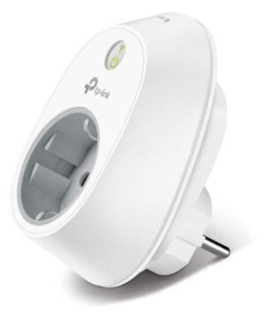 TP Link HS100 Smart WLAN Steckdose (Google, Alexa) ab 11,49€ (statt 19€) Prime/NBB