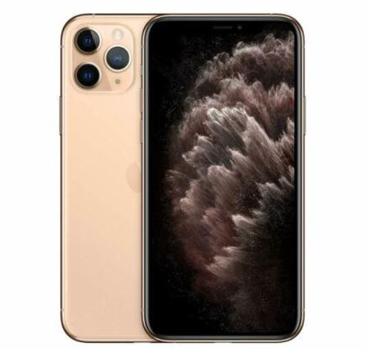 Apple iPhone 11 Pro Gold 64GB für 769€ (statt 899€) Neuware!