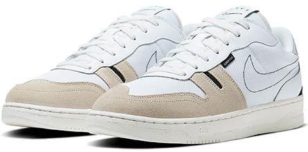 Nike Squash Type Herren Sneaker im Retro Design für 53€ (statt 64€)