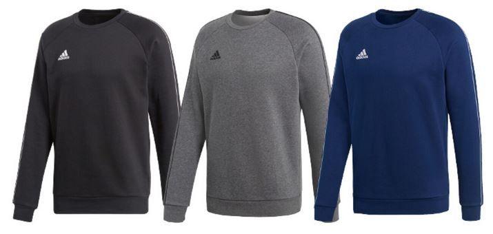 adidas Performance Core 18 Herren Sweater für je 18,36€ (statt 26€)