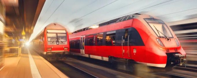 BahnCard 25 (2. Klasse) für 24,90€ und BahnCard 25 (1. Klasse) für 69,90€ (statt 55€ / 110€)