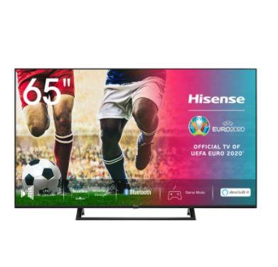 Hisense 65AE7200F – 65 Zoll UHD Fernseher mit HDR 10 für 499€(statt 599€)