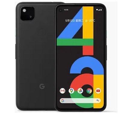 Google Pixel 4a 5G 128GB für 149€ + Vodafone Flat von otelo mit 5GB LTE für 14,99€mtl.