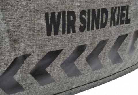 THW Kiel hummel Core Sporttasche in 3 Größen für je 17,94€ (statt 32€)