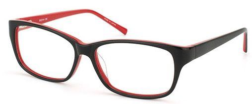 Smart Collection Levin Damenbrille mit Gläser (in Sehstärke) für 23,35€ (statt 29€)