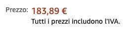 Vorbei! Synology DS220j NAS mit 6TB (2x 3TB) für 181,78€ (statt 287€)