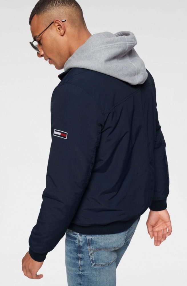 Tommy Jeans Blouson/Jacke in 4 Farben ab je 85,70€ (statt 113€)