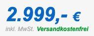 LG 86NANO906NA   86 Zoll NanoCell UHD Fernseher mit 100 Hz + Dolby Atmos für 2.999€ (statt 3.399€)