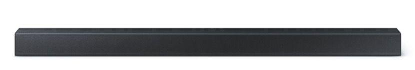 Pricedrop: Samsung Soundbar HW T400 mit Bluetooth für 64,90€ (statt 72€)