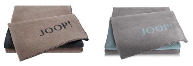 25% Rabatt auf JOOP! Heimtextilien   Bettwäsche, Handtücher uvm.
