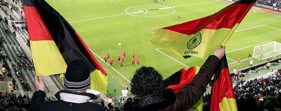 Deutschland vs. Türkei: 10.000 kostenlose Tickets für den 7. Oktober in Köln   NRW only