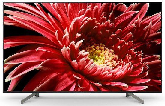 Sony KD 55XG8505   55 Zoll UHD Android Fernseher mit 100 Hz für 728,95€ (statt 870€)