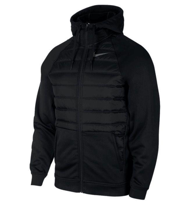 Nike Therma Winterized FZ Kapuzenjacke für 69,95€ (statt 88€)