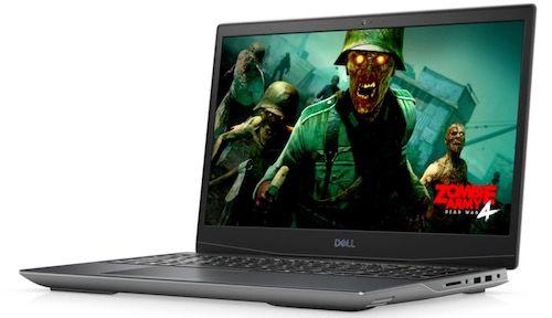 Dell G5 15 SE Gaming Notebook mit AMD Radeon RX 5600 (6GB) für 798,81€ (statt 974€)