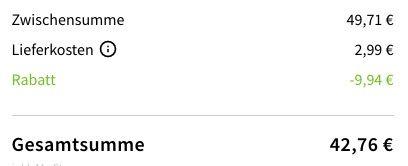 Schnell? 20% Rabatt auf Philips Hue + 10€ Gutschein ab 100€   z.B. 2x Hue White E27 Bluetooth Lampe ab 20,78€ (statt 30€)