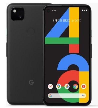 Google Pixel 4a für 1€ + o2 Flat von Blau.de mit 5GB LTE für 18,99€ mtl. + gratis Case (Wert 35€)