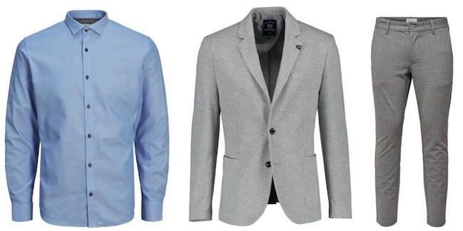 50% Rabatt im Business Sale mit Restgrößen   z.B. Esprit Herren Hemd für 7,50€ (statt 24€)