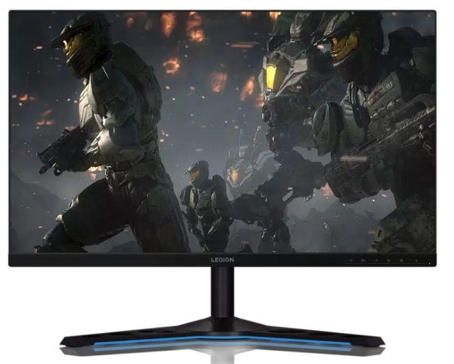 Lenovo Y27gq 20   27 Zoll Gaming Monitor mit G Sync + 165 Hz für 281,47€(statt 417€)