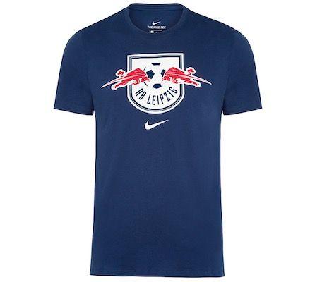 Nike RB Leipzig Herren Crest T Shirt für 10,99€