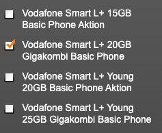 Gigakombi: Xbox Series S + Xiaomi Mi 10T Lite für 89,95€ + Vodafone Flat mit 20GB LTE für 34,99€ mtl.
