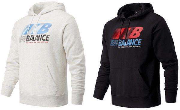 New Balance Essentials Speed Hoodie in 3 Farben für je 39,95€(statt 49€)