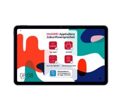 Huawei MatePad 10.4 Zoll WiFi 6 4GB/64GB für 199€ (statt 259€)