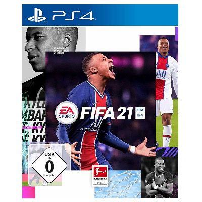 Fifa 21 (PS4) für 27,99€ (statt 38€)