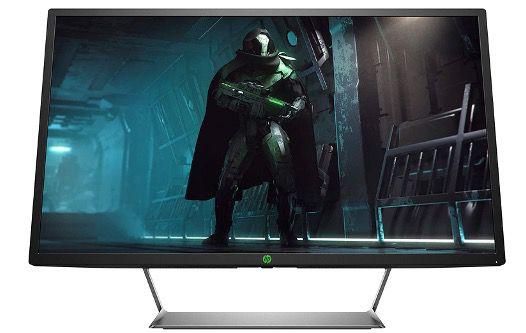 Ausverkauft! HP Pavilion HDR32 (32 Zoll, AMD FreeSync, 2560x1440, 60Hz, 5ms) für 252,22€ (statt 399€)