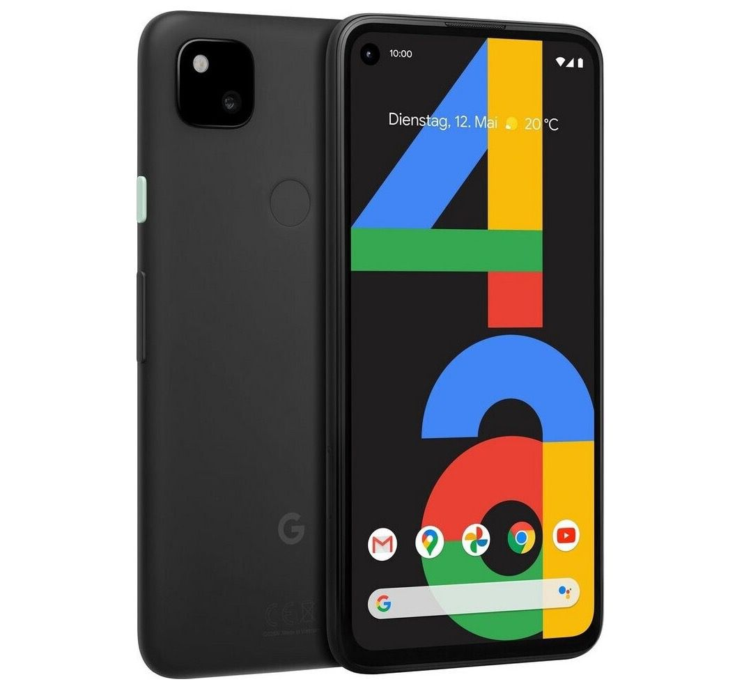 Google Pixel 4a Smartphone mit 128GB für 305€(statt 342€)