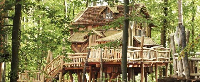 ÜN im Natur Resort Tripsdrill mit Frühstück, Wäsche und Eintritt ins Wildparadies ab 49,50€ p.P.
