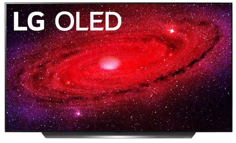 LG OLED65CX6LA   65 Zoll OLED UHD Fernseher mit HDMI 2.1 für 1.789,18€ (statt 2.165€)