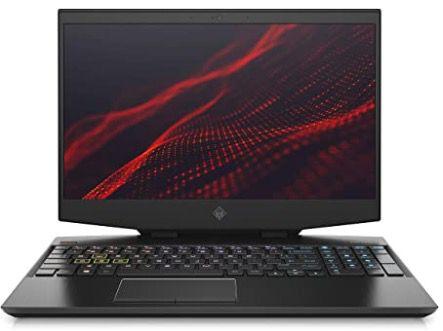 HP Omen 15 dh0011ng   Gaming Notebook mit i7 9750H, RTX 2070 Max Q und 240 Hz für 1.399€ (statt 1.649€)