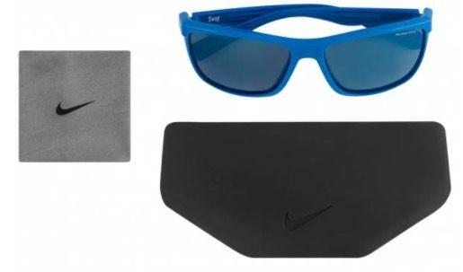 Nike Swag Sonnenbrille inkl. Brillenetui für 19,10€ (statt 33€)