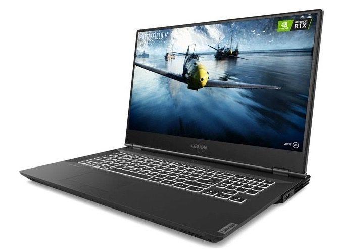 Abgelaufen! Lenovo Legion Y540   17 Zoll Gaming Notebook mit 16GB/512GB + 1 TB + GTX 1660 Ti für 939,72€ (statt 1.225€)