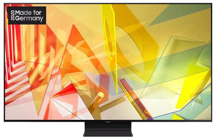Samsung GQ75Q90T   75 Zoll QLED UHD Fernseher für 2.416,93€ (statt 2.495€) + Samsung Galaxy A71 geschenkt
