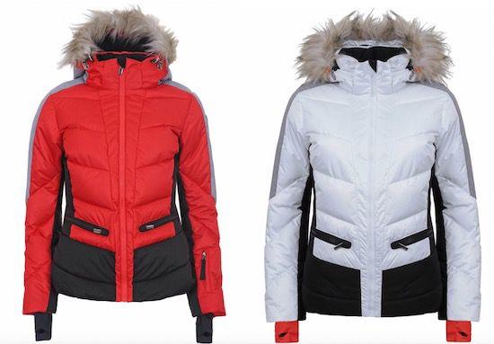 Icepeak Electra Damen Skijacke für 63,99€ (statt 93€)