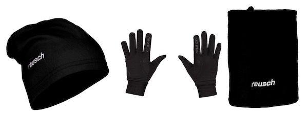 Knaller! Reusch Winterset 6 teilig (Sweater, Hose, Funktionsshirt uvm.) für 49,95€ (statt 124€)