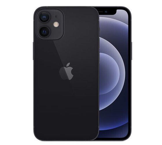 Apple iPhone 12 Mini 64GB für 399€ + Telekom Flat von congstar mit 8GB LTE für 19,50€ mtl.