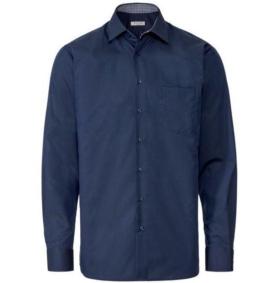 LIDL: Nobel League bügelfreie Hemden mit Kent-Kragen für je 11,99€ (statt 15€)