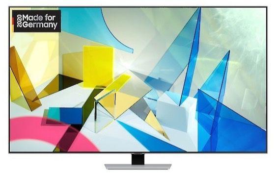 Samsung GQ75Q87TGT   75 Zoll QLED UHD Fernseher für 2.038,99€ (statt 2.499€)