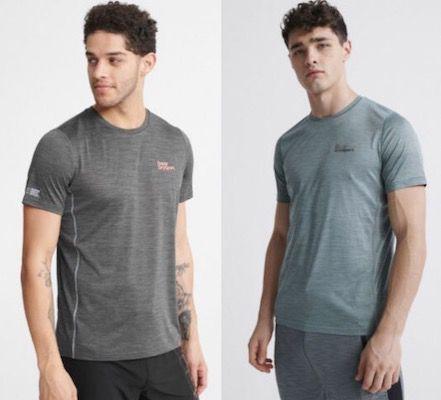 Tommy Hilfiger Regular Fit Crew T Shirt ab 19,23€ (statt 25€)