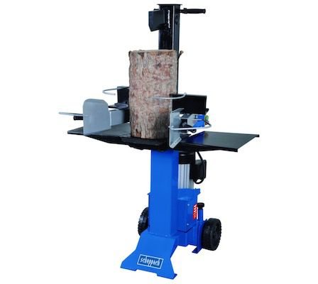 Scheppach HL730 (400V) Holzspalter für 327,98€ (statt 444€)